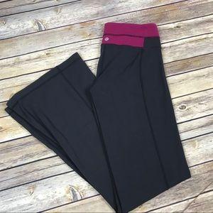 Lululemon Groove Pant Grey size 6